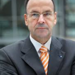 Professor Dr. Hans-Wilhelm Zeidler