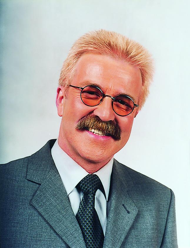 Lehnert Rudi