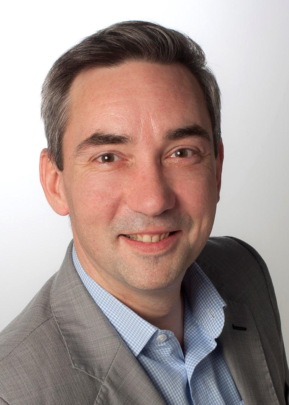 Sascha Zingler