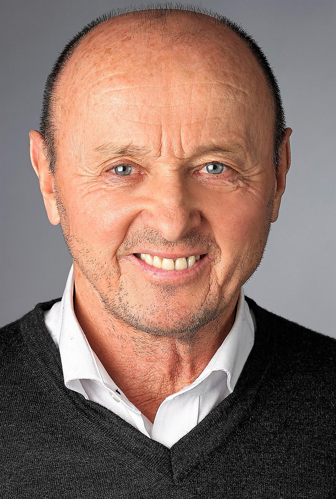 Walter Rotter