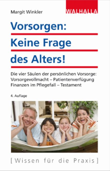 Buch Margit Winkler