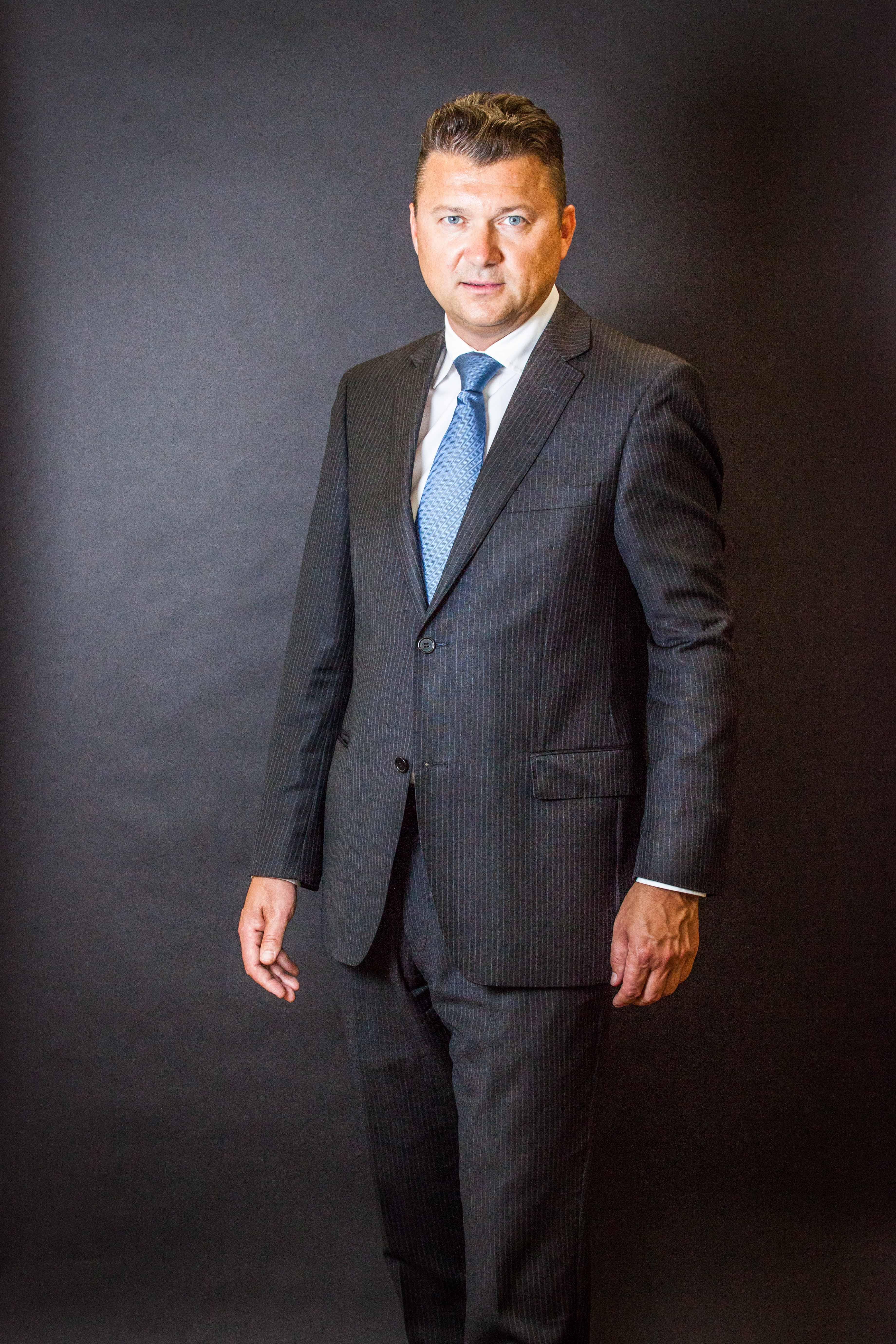 Werner Schilcher