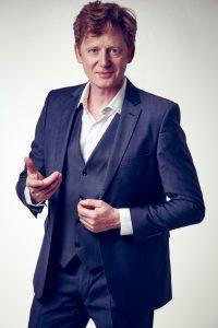 Ulf Brackmann Exoerte im Makler Nachfolger Club